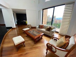 Apartamento en venta en Usaquén, Bogotá