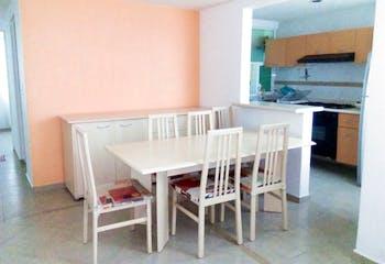 Departamento en venta en Asturias 69m2 con 2 recamaras