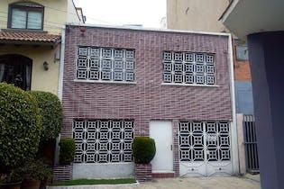 Casa en venta en Del Valle 216m2 con 3 recamaras