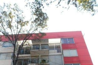 Departamento en  Venta Alfonso XIII, Álvaro Obregón terraza