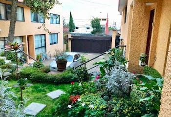 Casa en condominio en venta en Heroes de Padierna 202 m²