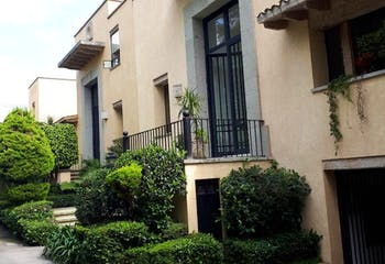 Casa en Venta condominio en Pedregal, Álvaro Obregón finísimos acabados