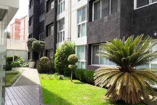 Departamento en venta en Piedad Narvarte 91 m2 con 3 recamaras