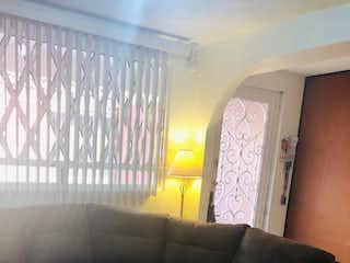 Casa en venta en Fracc Real Del Bosque, de 75mtrs2