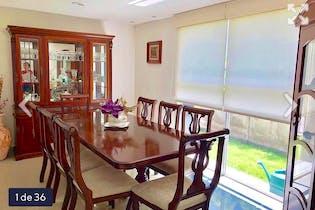 Casa en venta en Ejidos de San Pedro Martir  243 m²