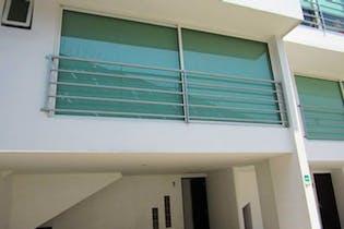 Casa en venta en Ampliación Las Aguilas, 127 m² en condominio