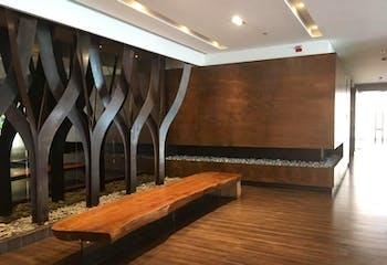 Apartamento en venta en Chicó Reservado 126m² con Gimnasio...