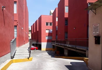 Departamento en Venta San Miguel Chapultepec, Miguel Hidalgo. Lindo