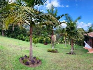 Casa en venta en Yarumal, Rionegro
