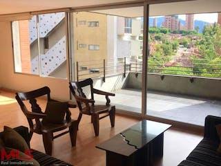 Macedonia, apartamento en venta en La Tomatera, Medellín