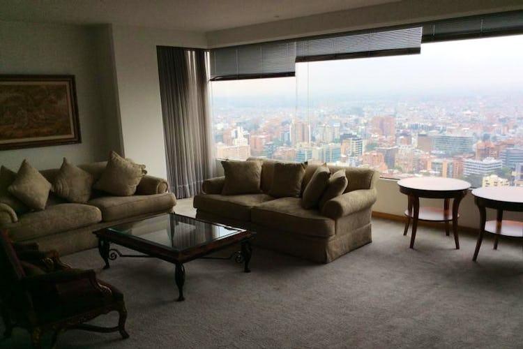 Portada Apartamento En Venta En Bogota El Retiro