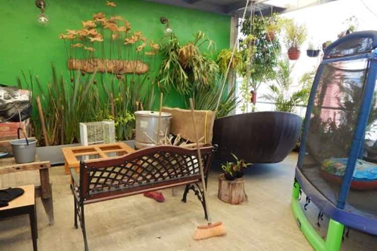 Portada Casa en venta en Los Olivos, 350 m² con roof garden