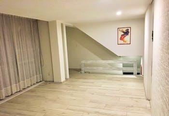 Departamento en venta en Del Valle Centro 114 m²