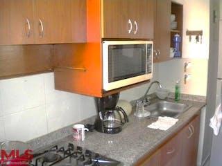 Montepinar, casa en venta en Envigado, Envigado