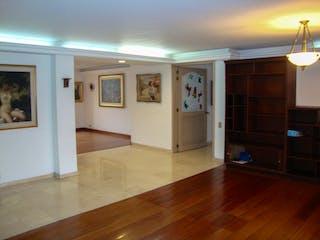 Apartamento en venta en La Tomatera, Medellín