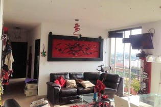 Departamento en venta en Santa Cruz Atoyac, 76 m² con roof garden