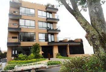 Apartamento En venta En Bogota La Calleja-Usaquén