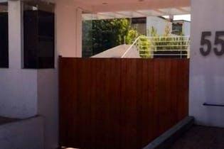 Casa en venta en Tetelpan con jardín  373 m²