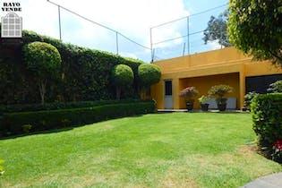 Casa en venta en Santa Úrsula Xitla, 320 m² en condominio