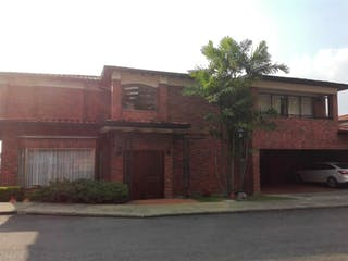 Casa en venta en Provenza, Medellín