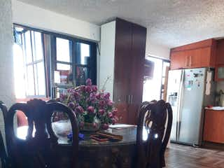 Casa en venta en La Hacienda de 64mtrs2