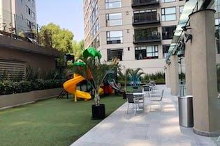 Departamento en venta en Tizapan, 159 m² con terraza
