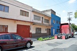 Casa en venta en Moctezuma 2a sección  185 m²