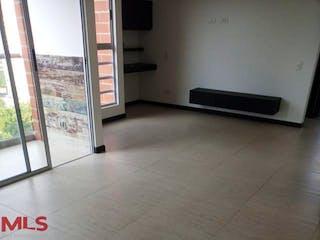 Nativo Suramérica, apartamento en venta en Itagüí, Itagüí