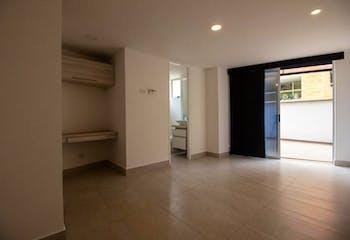 Apartamento En Venta En Envigado Niña Maria con 3 habitaciones.