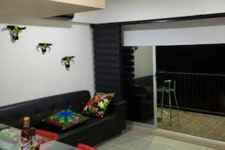 Apartamento En Venta En Santafe De Antioquia con 2 alcobas.
