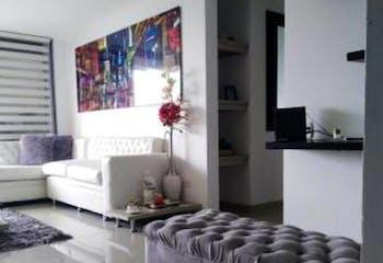 Apartamento En Venta En Medellin Belen La Mota cuneta con tres alcobas