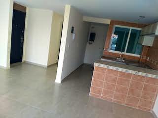Departamento e venta en San Lorenzo La Cebada, de 75mtrs2