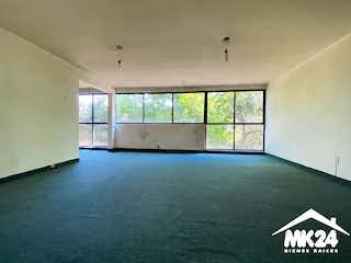 Una habitación que tiene una cama en ella en DEPARTAMENTO EN VENTA EN $1,980,000MN  COLONIA NAPOLES