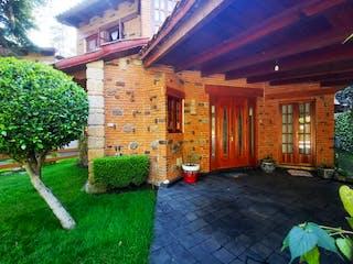 Casa en venta en Álvaro Obregón, Ciudad de México