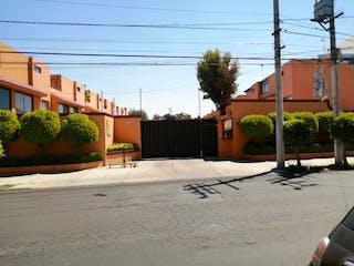 Casa en venta en Vergel de Coyoacán, Ciudad de México