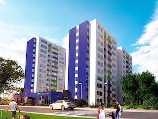 Altos De San Berno, proyecto de vivienda nueva en Bosa San Diego, Bogotá