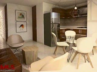 Aires De Holanda, apartamento en venta en Sabaneta, Sabaneta