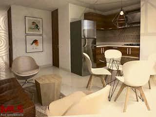 Un cuarto de baño con un inodoro un lavabo y un espejo en Aires de Holanda