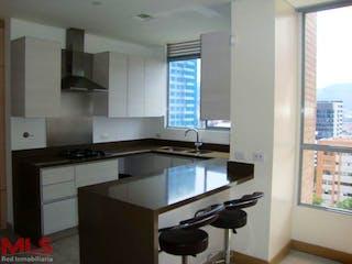 Atenas, apartamento en venta en La Tomatera, Medellín