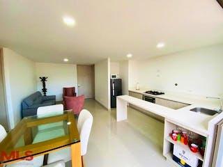 Nubenzza, apartamento en venta en Envigado, Envigado