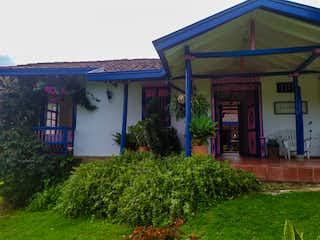 Venta Finca  en sector Quirama