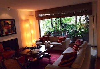Apartamento en venta en Bosque Medina de 282m² con Gimnasio...