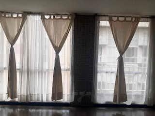 Apartamento en venta en Zipaquirá, 65mt con balcon