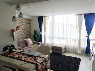 Apartamento en venta en La Estancia, Bogotá