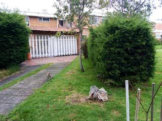 Casa en venta en Ciudad Jardín Norte 181m² con Jardín...
