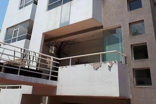 Casa en Venta condominio en Olivar de los Padres, Álvaro Obregón, 4 niveles