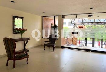 Apartamento en venta en Las Margaritas de 3 alcobas
