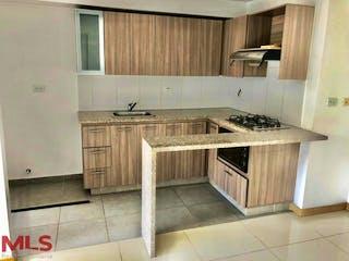 Kobalto, apartamento en venta en Envigado, Envigado