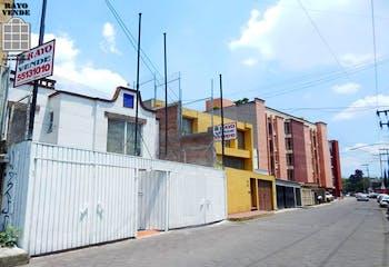 Casa en venta en Pueblo de los Reyes, 160 m² con patio