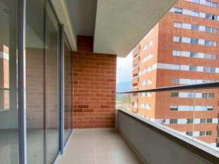 Apartamento Toledo La Estrella Aplica Subsidio